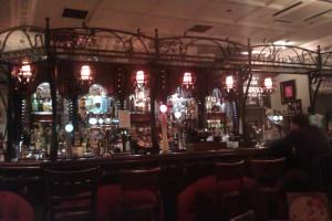 Le Bar de toute beauté