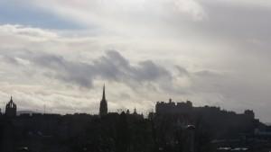 Edimbourg view's