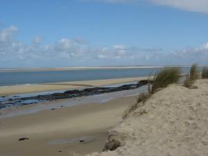 La Teste de Buche, Plage de la Lagune, Aquitaine
