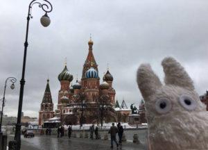 Saint-Basile-le-Bienheureux de Moscou