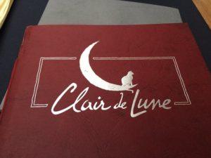 Le Clair de Lune 50, rue de Gand 59800 Lille