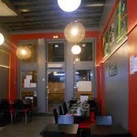 PARIS Chez Ann 36, rue Mouffetard 75005 Paris